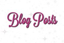 Blog Posts / I am just getting back into blogging, after an absence of over 3 years! My blog focuses mainly on weight loss and the struggles that go along with dieting.  All Jammed Up is located at http://www.angiebullock.com.
