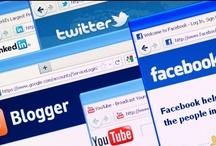 Blog/Social Media/Etsy / Resources for blogging {design, etc}, social media, and Etsy {business, etc} / by Elizabeth McLachlan