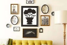 Home Ideas / by Annalia Romero