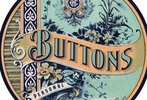 Button Love / by Gail Van Camp