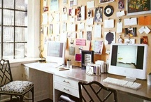 Home Offices / Where I would love to work (but probably wouldn't get much done)