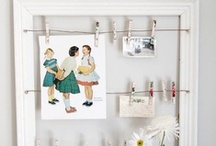 Art & Display / by Shewanders Photography