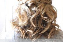 ~ Hair Hollapalooza ~ / by Holly Franklin