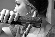 hair / by Chrysten Gavel
