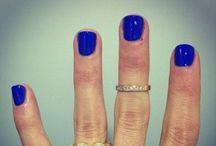 nails / by Sami Sedlacek