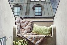 Interiors / exteriors that ROCK