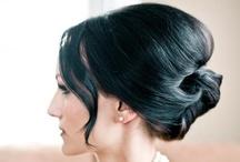 Hairstyles / by Sarah Jones