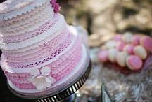 Delicious Desserts / by Sarah Jones