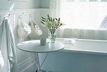 Bathroom Inspiration / by Sarah Jones
