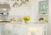Kitchen Inspiration / by Sarah Jones