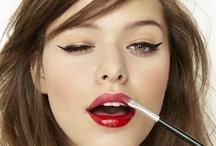 Makeup/Cosmetics / by Sarah Jones