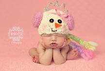 Crochet - Miscellanous