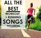 Workout Music & Playlists! / workout playlists, fitness playlists, fitness music, running playlists, workout music, best workout playlists #playlists #music