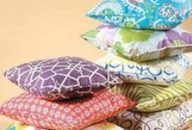 Textiles / by Sharon Ludwig