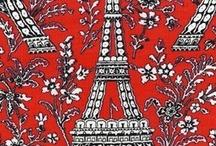 Paris for Jane + More / by Gail Van Camp