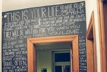 La casa de mis sueños / Todas esas cosas que me gustaría tener en mi casa o en mis casas... pero puestos a soñar que más da una, dos o mil!!! / by Heidi Güells