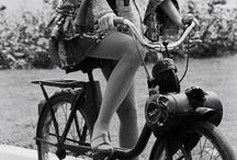 [ Bikes ] / by Marcela Morales