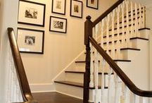Entryways/Staircases