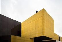 MODERN HOUSE / by John Siberell