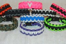 ~ Practical Paracord ~ / by Holly Franklin