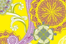 Indie print / design inspiration