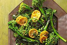Vegilicious! / Veggie meals & sides. / by Linda Hughes