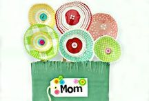 Mother's Day / Mother's Day Gift Ideas on Pinterest. A collection of crafts, ideas, and gifts for moms of all ages.