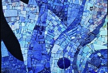Crafts - Mosaic / by Nancy Schultze