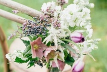 Florals Fit For A Wedding / by Shewanders Photography