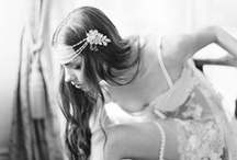 Wedding Prep / by Shewanders Photography