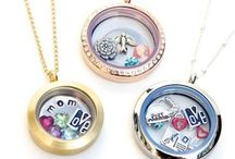 Charming Life ~ Origami Owl w/ Holly F. / Independent Designer with the amazing Origami Owl jewelry line... / by Holly Franklin