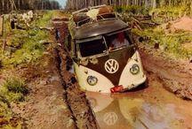VW T1 / :-)