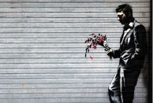BANKSY / Art that makes you think