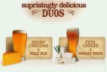 Beer Brewing / I'm interested in brewing my own high quality beer as a hobby with my husband. / by Linda Hughes