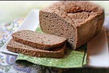 Food: GF / Say no to gluten!! / by Natalie Ayres
