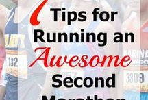 Running Tips & Resources for Runners / running tips, running resources, running workouts, race training, race training plans, marathon training, half marathon training, beginner runners, 5k training, 10k training, running motivation