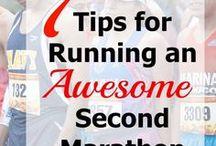 Running Tips & Resources for Runners / running tips, running resources, running workouts, race training, race training plans, marathon training, half marathon training, beginner runners, 5k training, 10k training, running motivation