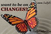 *CHANGES*: Sally Ember, Ed.D.'s, Google + HOA, most Wednesdays, 10 - 11 AM EST USA / Hangout On Air on Google+ with author/blogger/educator/ nonprofit manager/ parent/ Buddhist meditator, Sally Ember, Ed.D., and assorted guests. Books, movies, current events, TV, meditation, marketing and social media, MORE! FUN!