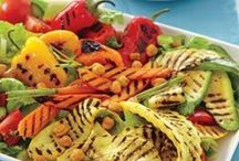 Clean Eating / Biggest Loser recipes & other healthy meals. / by Linda Hughes