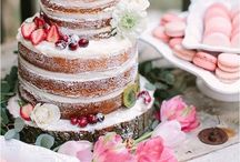 Weddingcakes / by Groenrivier Function Centre