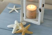 DÉCORATION | Beach Decor