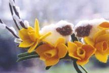 2. Seizoenen - lente