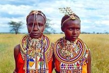 Africa / by Sara Smets