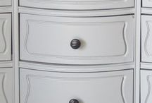 Tips on painted furniture
