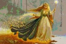 1. Jaarfeesten - Maria lichtmis