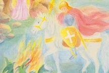 1. Jaarfeesten - Sint Michael