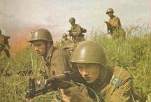 Организация Варшавского договора / Warsaw Pact