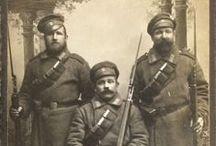 1-я Мировая Война / I World War