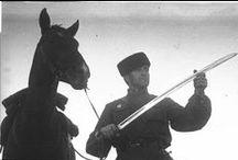 Кавалерия!  / Cavalry!