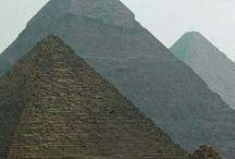 Изучение истории: Древний Египет. / Studying History: Ancient Egypt.
